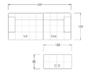 Uli-Vre 158 + C 158D