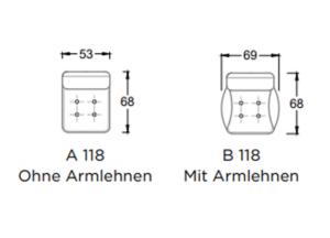 A-118-B-118